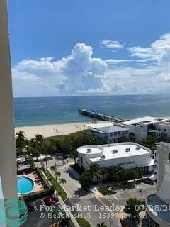 Photo of 305 N Pompano Beach Blvd #1502, Pompano Beach, FL 33062 (MLS # F10294330)