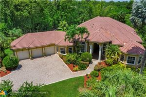 Photo of 6603 NW 62nd Ter, Parkland, FL 33067 (MLS # F10177331)