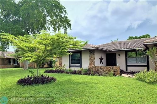 Photo of 1760 NW 107th Dr, Coral Springs, FL 33071 (MLS # F10242331)
