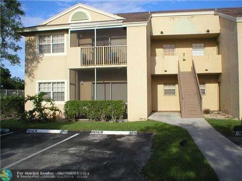 Photo of 620 Cypress Club Way #C13, Deerfield Beach, FL 33064 (MLS # F10288331)