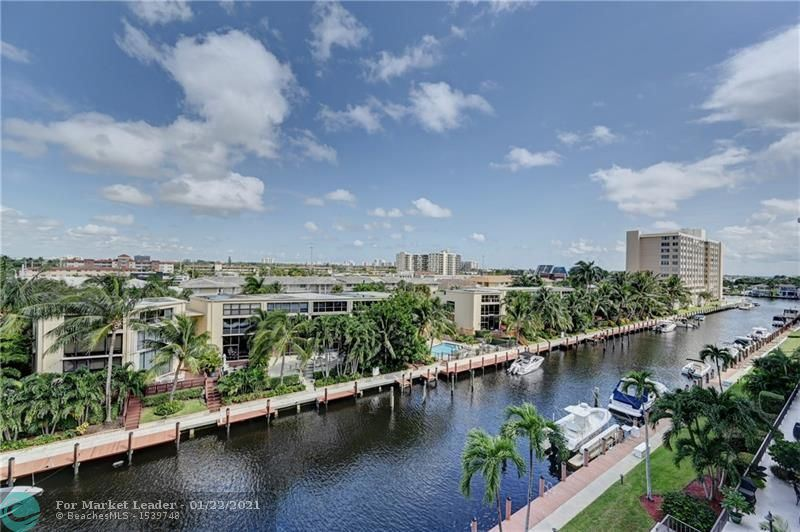 3051 NE 48th St #504, Fort Lauderdale, FL 33308 - #: F10253331