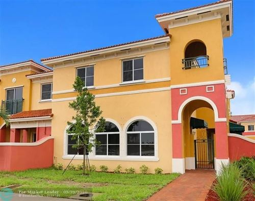 Photo of Listing MLS f10208332 in 3028 NW 35th Rd Lauderdale Lakes FL 33311