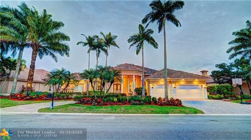 Photo of Listing MLS f10213332 in 7256 NW 127th Way Parkland FL 33076