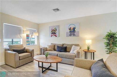 Photo of 840 NE 17th Avenue, Fort Lauderdale, FL 33304 (MLS # F10223332)