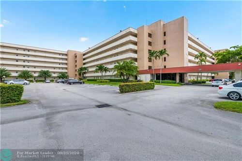 Photo of 8900 Washington Blvd #205B, Pembroke Pines, FL 33025 (MLS # F10246332)