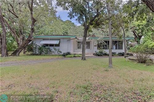 Photo of 2451 SW 15 Avenue, Fort Lauderdale, FL 33315 (MLS # F10267332)