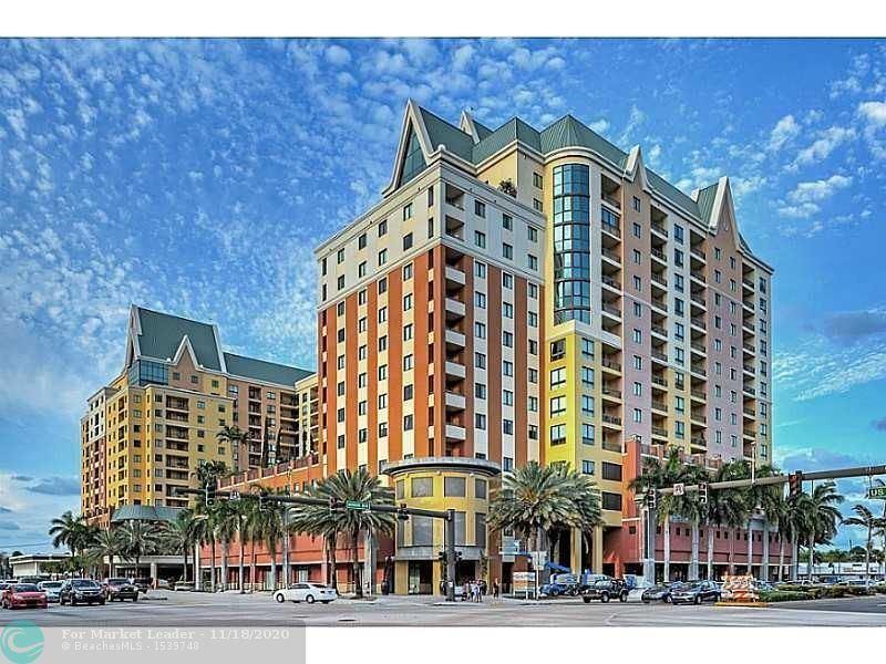 Photo of 110 N Federal Hwy #1016, Fort Lauderdale, FL 33301 (MLS # F10248332)