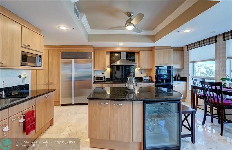 209 N Birch Rd #403, Fort Lauderdale, FL 33304 - #: F10276333