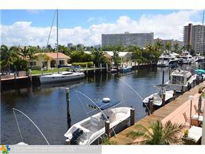 Photo of 2881 NE 33rd Ct #PH A, Fort Lauderdale, FL 33306 (MLS # F10118334)