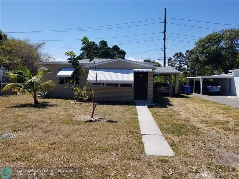1325 NE 13th Ave, Fort Lauderdale, FL 33304 - #: F10233334