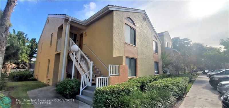 901 Coral Club Dr #901, Coral Springs, FL 33071 - #: F10296334