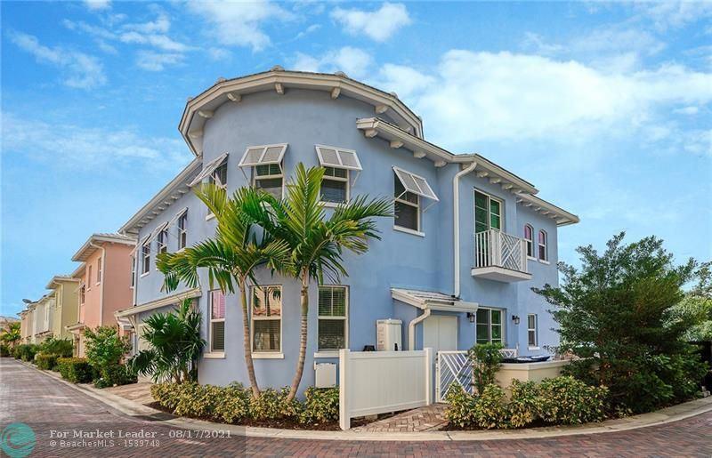 914 NE 17th Way, Fort Lauderdale, FL 33304 - #: F10297334