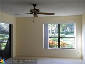 Tiny photo for 3301 COCOPLUM CIR #3309, Coconut Creek, FL 33063 (MLS # F10179336)