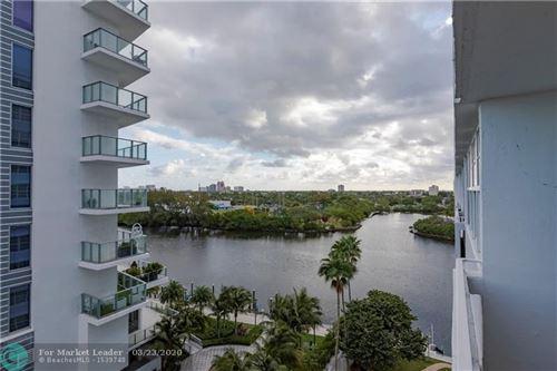 Photo of 1170 N Federal Hwy #807, Fort Lauderdale, FL 33304 (MLS # F10221336)