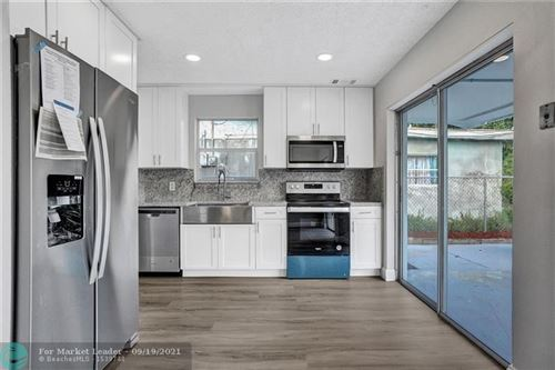 Photo of 2841 SW 4th Ct, Fort Lauderdale, FL 33312 (MLS # F10301336)