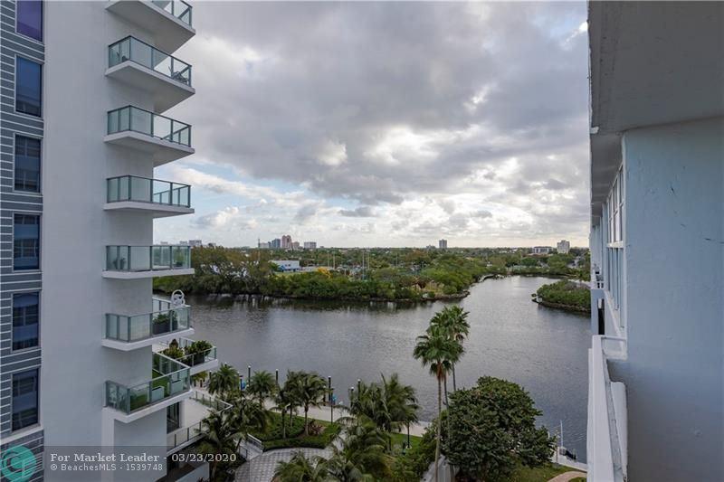 1170 N Federal Hwy #807, Fort Lauderdale, FL 33304 - #: F10221336