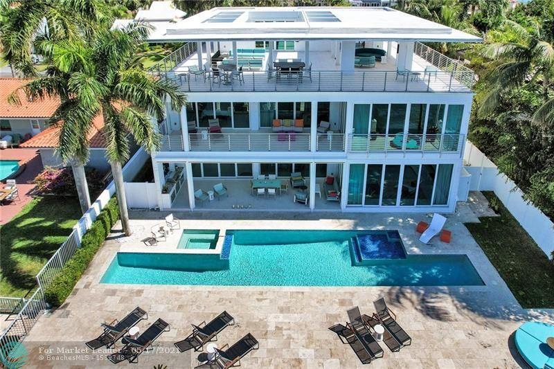 Photo of 3019 NE 20th Ct, Fort Lauderdale, FL 33305 (MLS # F10283336)