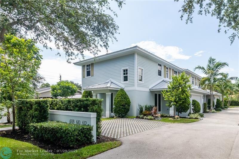 608 SW 15th St #C, Fort Lauderdale, FL 33315 - #: F10294336