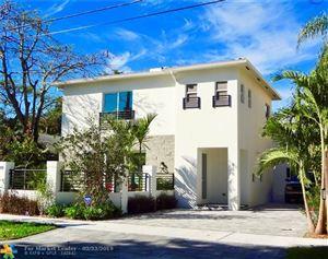 Photo of 825 NE 17th Way, Fort Lauderdale, FL 33304 (MLS # F10162337)