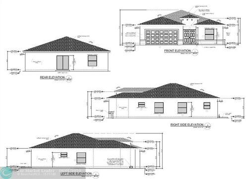 Foto de inmueble con direccion 2456 NW 73rd Ave Sunrise FL 33313 con MLS F10238337