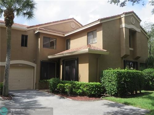 Photo of 7525 NW 61st Ter #902, Parkland, FL 33067 (MLS # F10253337)