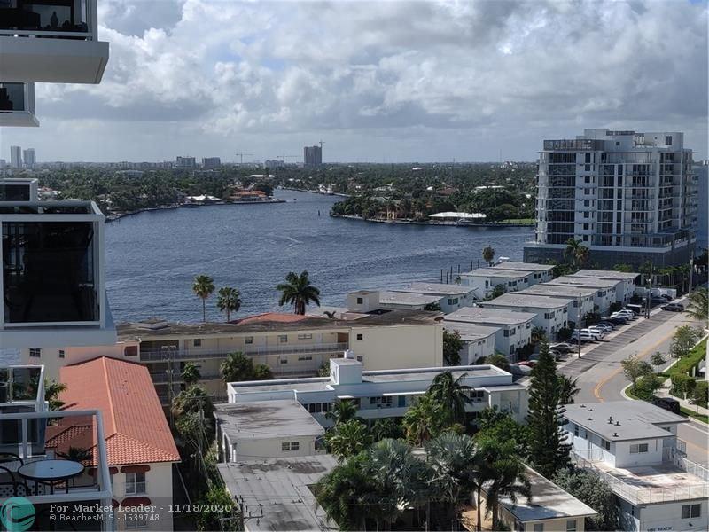 336 N Birch Rd #12C, Fort Lauderdale, FL 33304 - #: F10237337