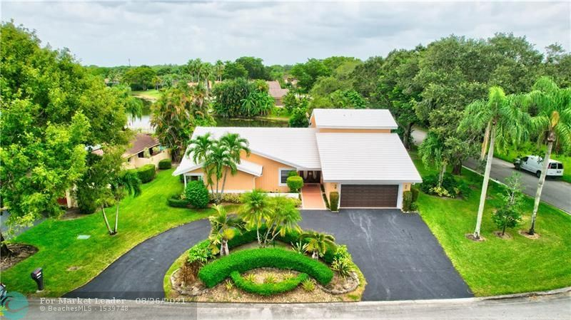 1105 NW 114th Ave, Coral Springs, FL 33071 - #: F10298337