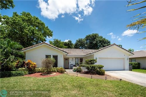 Photo of Listing MLS f10236338 in 7111 NW 38th St Coral Springs FL 33065