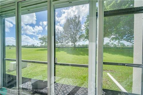 Photo of 9520 S Hollybrook Lake Dr #105, Pembroke Pines, FL 33025 (MLS # F10252338)
