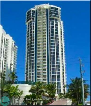 Photo of 18671 Collins Ave #604, Sunny Isles Beach, FL 33160 (MLS # F10267338)