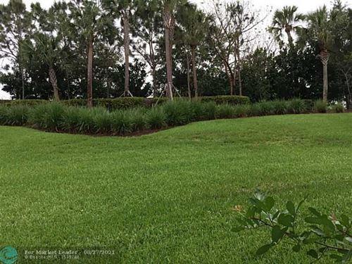 Tiny photo for 7036 SPYGLASS AVE, Parkland, FL 33076 (MLS # F10298338)