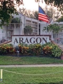 2571 N Aragon Blvd #119, Sunrise, FL 33313 - #: F10282338