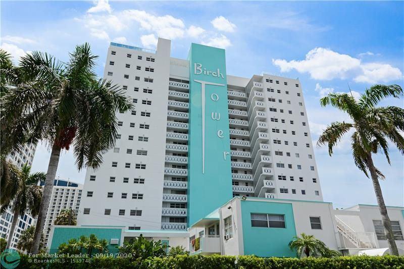 3003 Terramar St #901, Fort Lauderdale, FL 33304 - #: F10232339