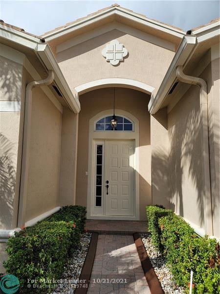 Photo of 4439 W Whitewater Ave, Weston, FL 33332 (MLS # F10305339)
