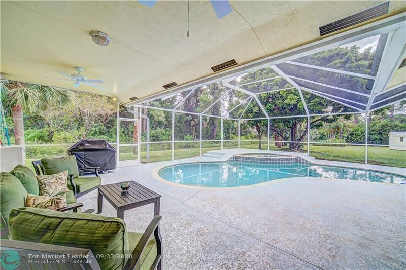 Photo of 6605 NW 63rd Way, Parkland, FL 33067 (MLS # F10250340)