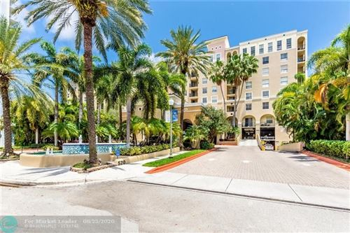 Photo of 520 SW 5th Ave #3402, Fort Lauderdale, FL 33301 (MLS # F10244341)