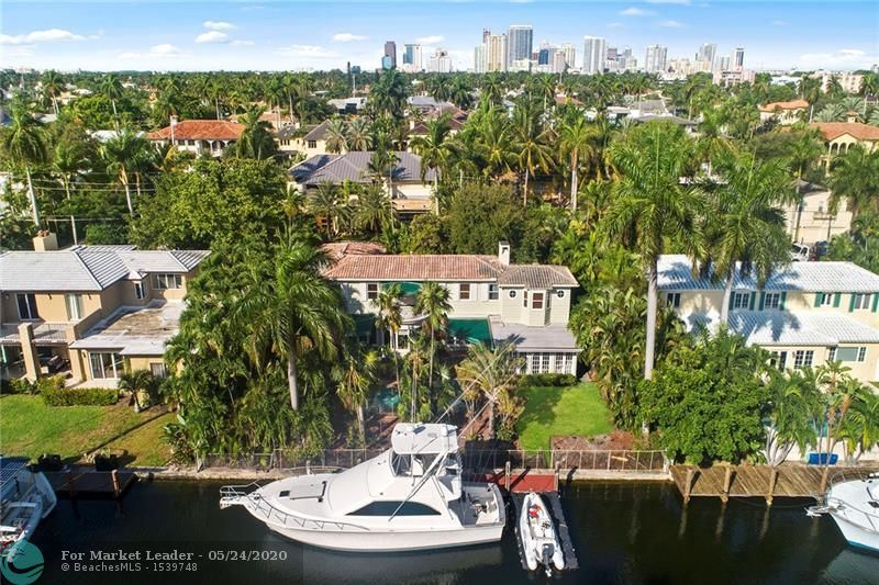 500 Coral Way, Fort Lauderdale, FL 33301 - #: F10201341