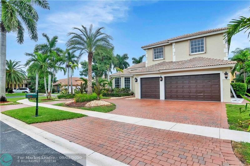 18900 SW 32nd ct, Miramar, FL 33029 - #: F10236341