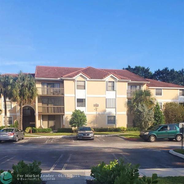 5761 Riverside Dr #303, Coral Springs, FL 33067 - #: F10264341