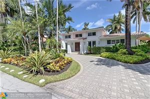 Photo of 2537 Lucille Dr, Fort Lauderdale, FL 33316 (MLS # F10193342)
