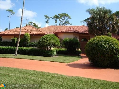 Photo of 5295 E Leitner Dr, Coral Springs, FL 33067 (MLS # F10206342)