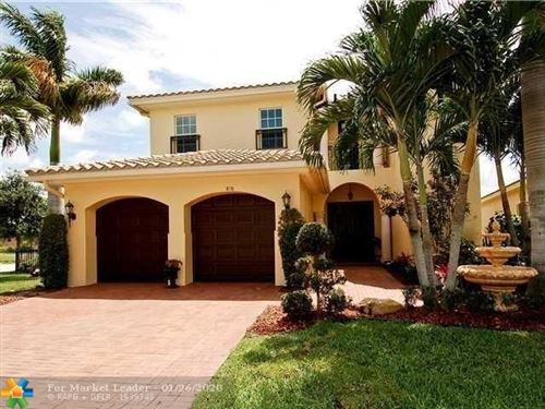 Photo of Listing MLS f10213342 in 8176 NW 106th Ln Parkland FL 33076