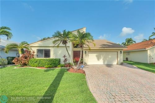 Photo of 712 SE 3rd Ln, Dania Beach, FL 33004 (MLS # F10231342)