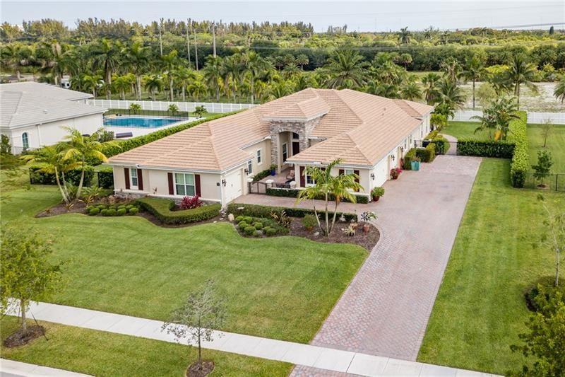 Photo of 5716 S Sterling Ranch Dr, Davie, FL 33314 (MLS # F10280342)