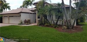Photo of 8985 NW 39th St, Cooper City, FL 33024 (MLS # F10183343)