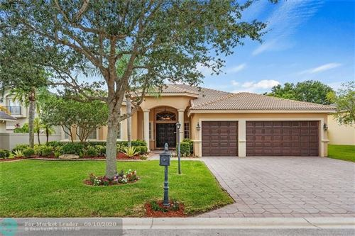 Photo of 6523 NW 105th Ter, Parkland, FL 33076 (MLS # F10248343)