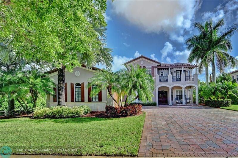 Photo of 10351 Majestic Trl, Parkland, FL 33076 (MLS # F10292343)