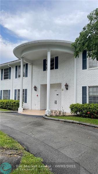 6700 NE 22nd Way #2222, Fort Lauderdale, FL 33308 - #: F10294343