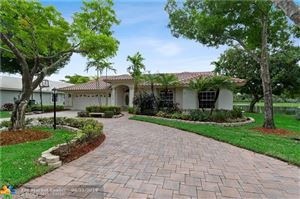 Photo of 6408 NW 99th Ave, Parkland, FL 33076 (MLS # F10172344)