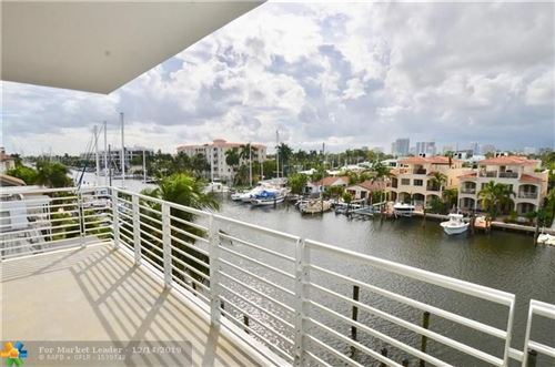Photo of 133 Isle Of Venice Dr #502, Fort Lauderdale, FL 33301 (MLS # F10207344)